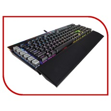 купить Клавиатуру Corsair Gaming K95 RGB Cherry MX Brown USB