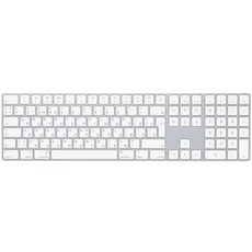 купить Клавиатуру Apple Keyboard with Numeric Keypad