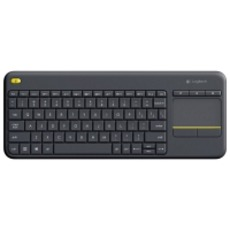 купить Клавиатуру Logitech Wireless Touch Keyboard K400